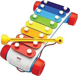 Xilofone, Fisher Price, Mattel