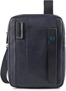 1c9561edf55b2c Amazon.it: Piquadro - Uomo / Borse: Scarpe e borse