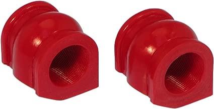 Prothane 8-1127 Red 26.5 mm Front Sway Bar Bushing Kit