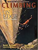 Climbing Magazine, No. 144 (May 1 - June 15, 1994)