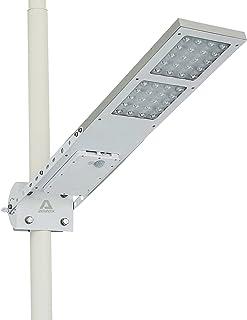 """Alpha 2020X Street Light, 3-Way Setting, Fit Max Pole Diameter 3"""""""