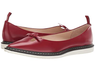 Marc Jacobs The Mouse Shoe (Red) Women