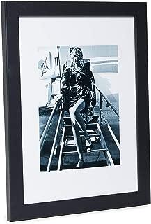 Shopbop @Home Women's Twiggy Print, Black/White, One Size