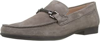 Uomo Stonefly Summer II 8 Velour Mocassini Loafer