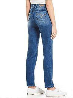 f418ccc1e67 YMI Jeanswear Juniors  Wannabettabutt Mid-Rise Straight-Leg Jeans