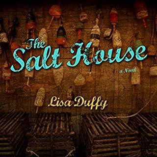 The Salt House cover art