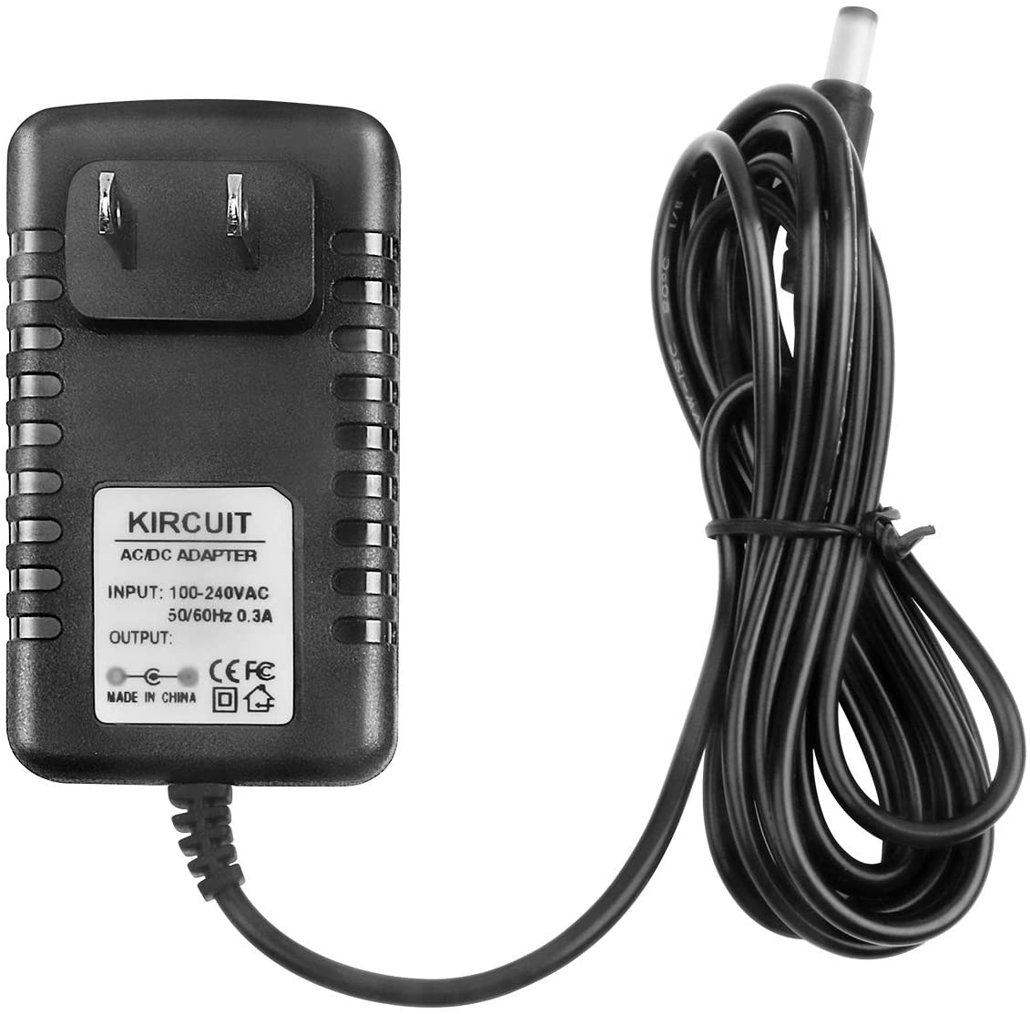 AC Adapter for Marantz PMD201 PMD221 PMD222 Pro Tape Recorder Power Supply Cord