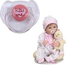 Amazon.es: bebe reborn chupetes para bebe reborn