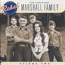 the marshall family bluegrass