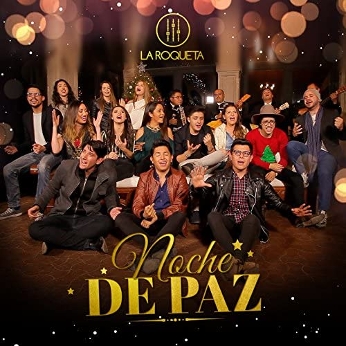 Miguel Y Alejandro, Manu Negrete, Vemora, Diana Laura, Chava Linares, Daniela Pedali, Leo Rosas & Anir