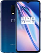 OnePlus 7 (Mirror Blue, 6GB RAM, 128GB Storage)