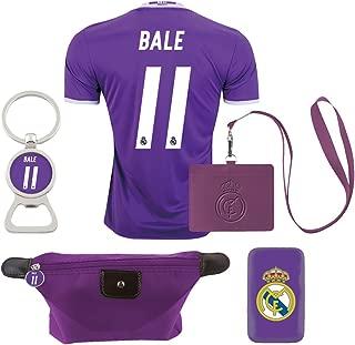 gareth bale away kit
