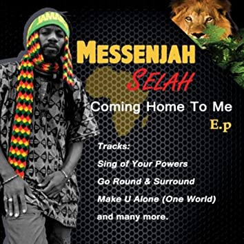 Coming Home To Me - EP