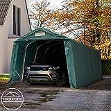 Zoom IMG-2 toolport tenda garage 3 x