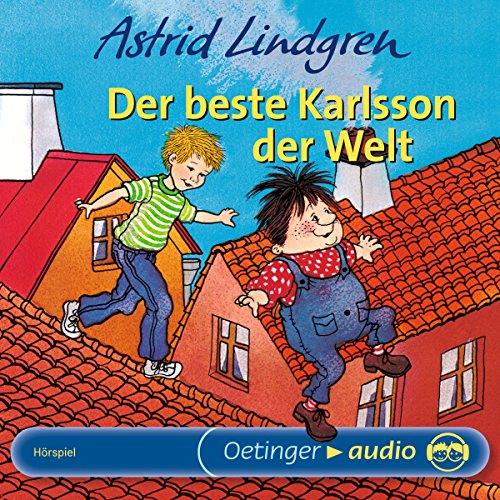 Der beste Karlsson der Welt Titelbild