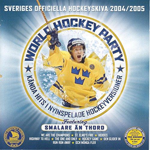 World Hockey Party