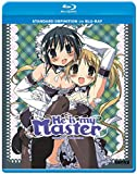 He Is My Master [Blu-ray]