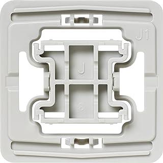 HomeMatic 103095 - Kit de sujección (60 mm, 60 mm, 26 mm, 78 mm, 75 mm, 50 mm)