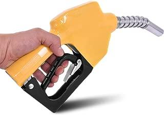 Goplus 3/4'' Automatic Fuel Nozzle Auto Shut Off Diesel Kerosene Biodiesel Fuel Refilling