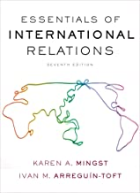 essentials of international relations 7th edition