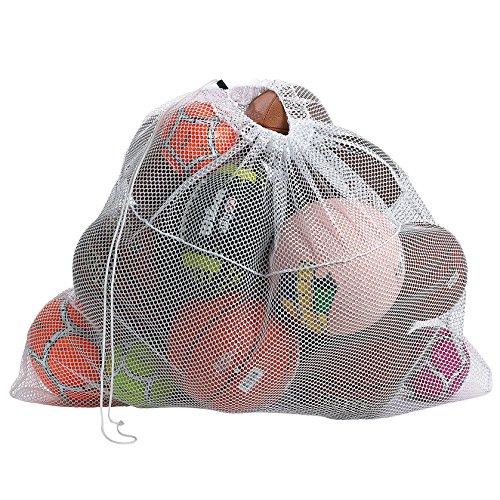 Handy Laundry Mesh Equipment Bag