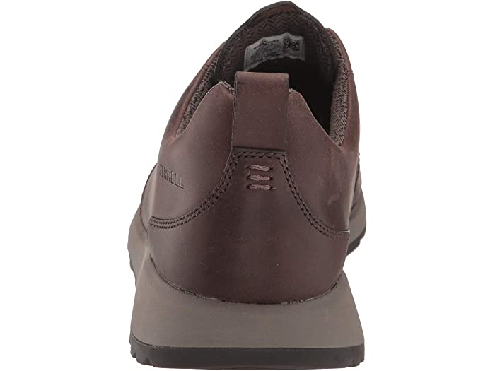 Merrell Ashford Espresso Sneakers & Athletic Shoes