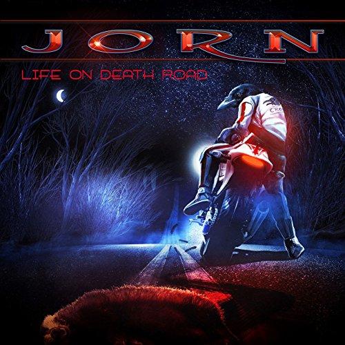 Jorn: Life On Death Road (Audio CD)