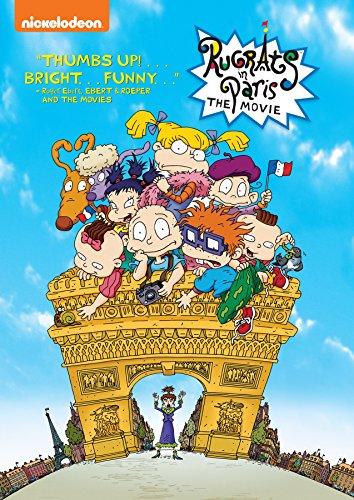 Rugrats In Paris: The Movie [Edizione: Stati Uniti]