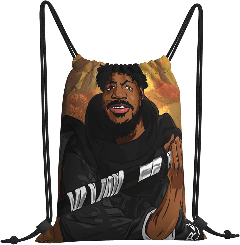 Direct stock discount Coryxkenshin Anime Bag Drawstring Backpack Sweet Washington Mall Swimming Sport