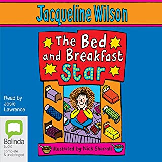The Bed and Breakfast Star cover art