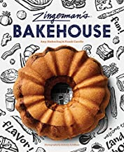 Best zingerman's bakehouse cookbook recipes Reviews