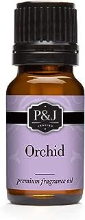 Orchid Fragrance Oil - Premium Grade Scented Oil - 10ml