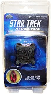 Best borg scout ship Reviews