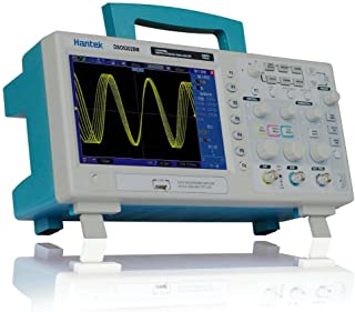 DSO5062BM Digital Storage Oscilloscope 60MHZ 2Channels 1GS/s 2M Record Length 7