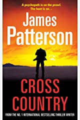 Cross Country: (Alex Cross 14) Kindle Edition