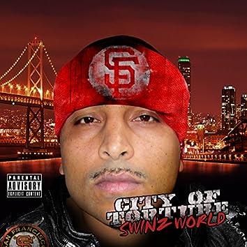 City of Torture - Swinz World