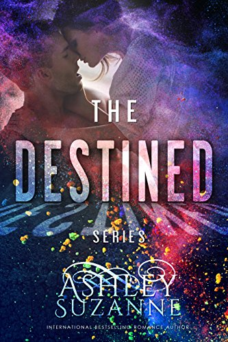 Destined Series Box Set: Mirage, Inception, Awakening, Facade and Epiphany (English Edition)