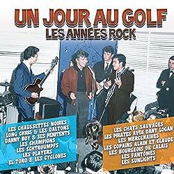 Un Jour Au Golf-LP 30cm Vinyle