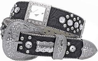 196 Plus Size Womens Belts Womens Western Belts Cowgirl Bling Belts Rodeo Belts Plus Size Western Belts For Cowgirls