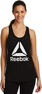 Reebok Women's Legend Performance Singlet Racerback Tank Top
