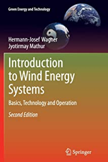 Introduction to Wind Energy Systems: Basics, Technology and Operation