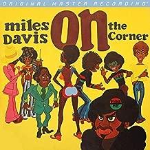 miles davis on the corner sacd