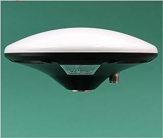 XIAOSHI Little Oriental Nuevo 3V-18V CORS RTK GNSS Encuesta Antena Ganancia de Alta precisión ZED-F9P GPS GLONASS BDS Gali...