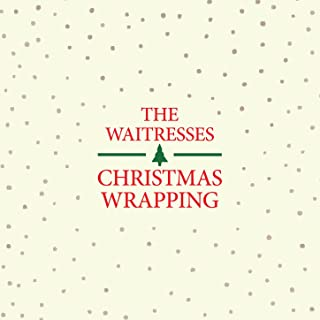 the waitresses christmas wrapping mp3