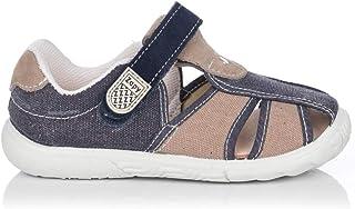 513dadaa Amazon.es: Lona - Sandalias y chanclas / Zapatos para niño: Zapatos ...