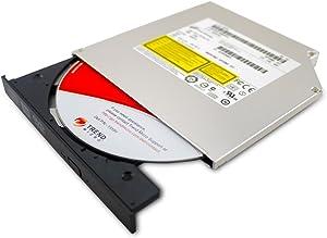 HIGHDING SATA CD DVD-ROM/RAM DVD-RW Drive Writer Burner for Dell Inspiron 1545 1546 1564