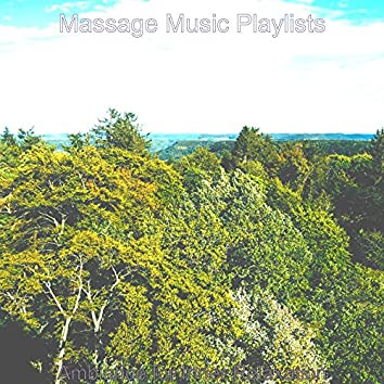 Ambiance for Inner Relaxation