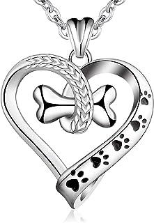 bracelet femme chien