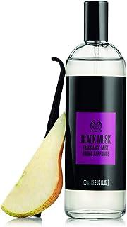 The Body Shop Black Musk Fragrance Mist, 3.3 Fluid Ounce