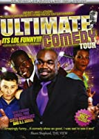Ultimate Comedy Tour Live Feat Rodney Perry [DVD] [Import]